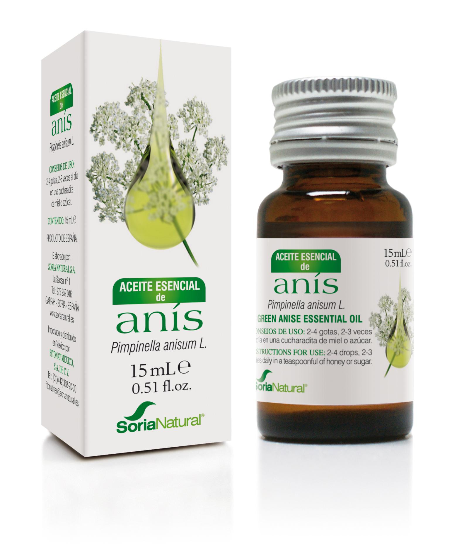 Anisum pimpinella