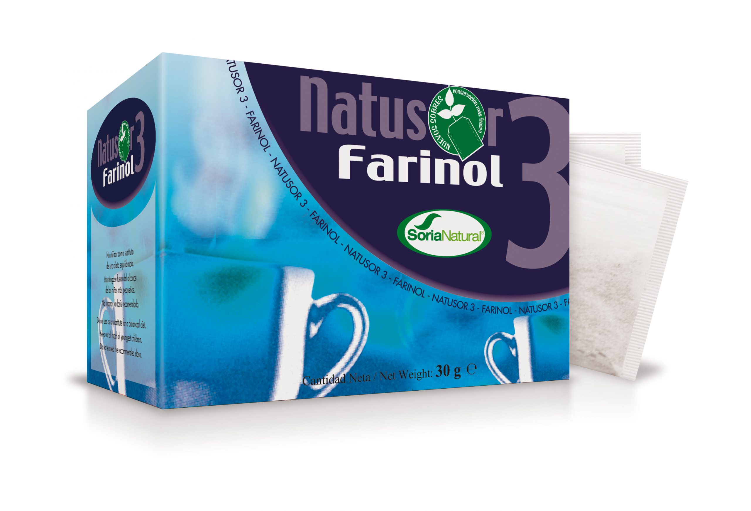 Natursor 03 Farinol
