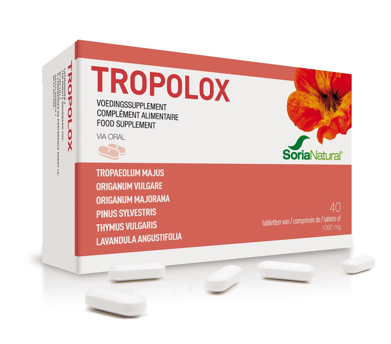 Tropolox