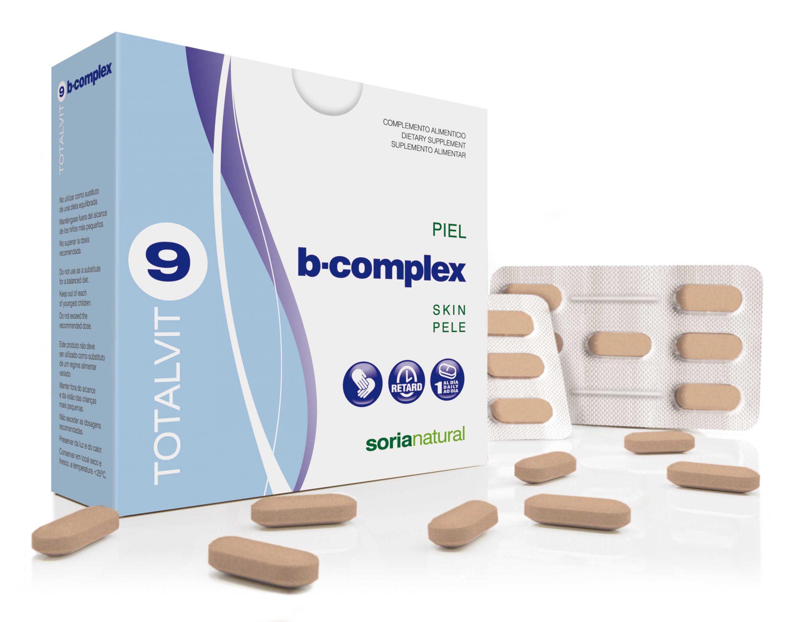 TOTALVIT B-complex