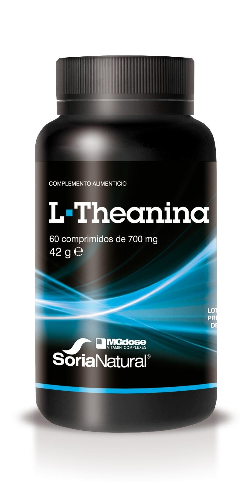 L-Theanina