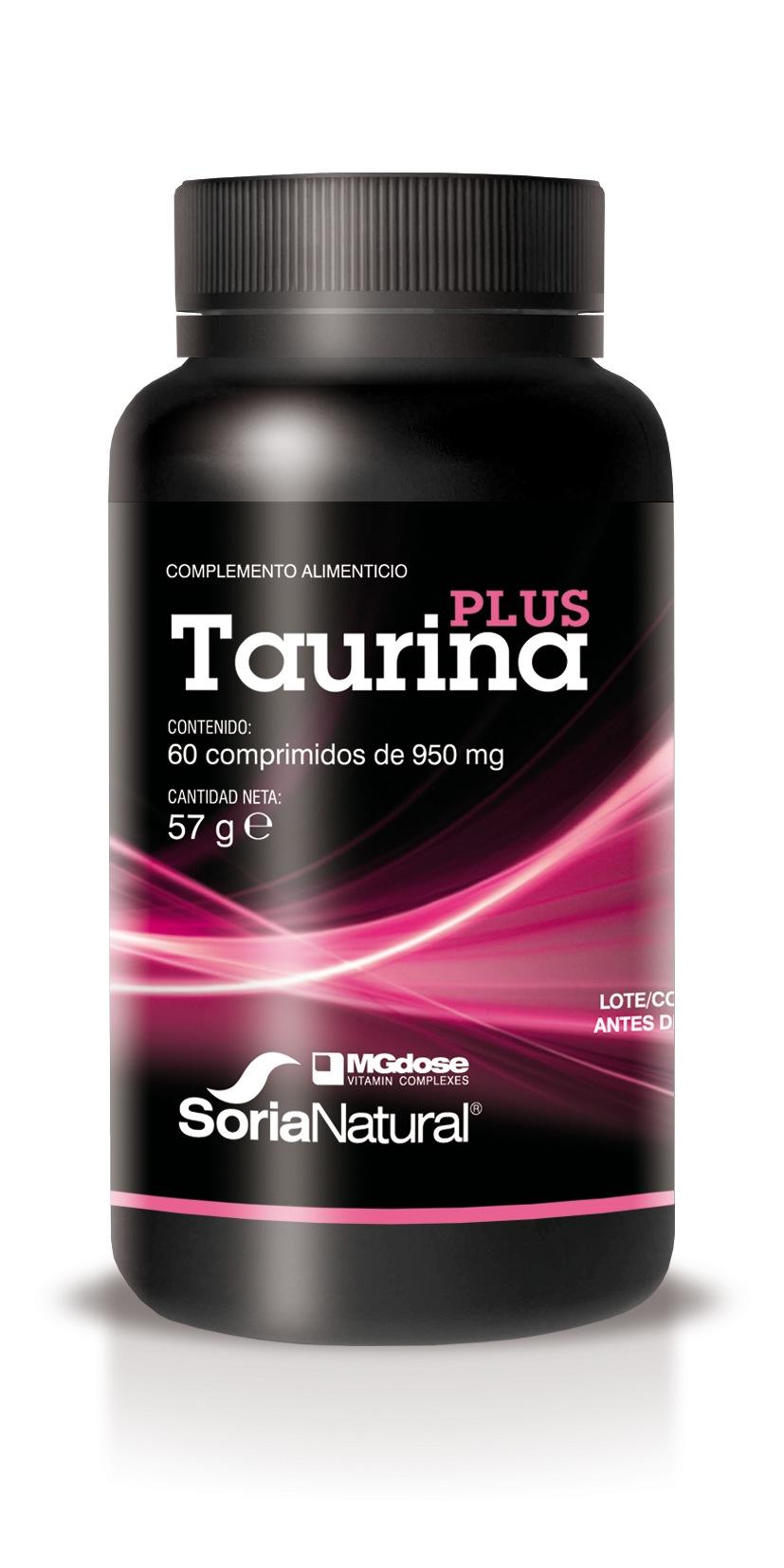 Taurina plus