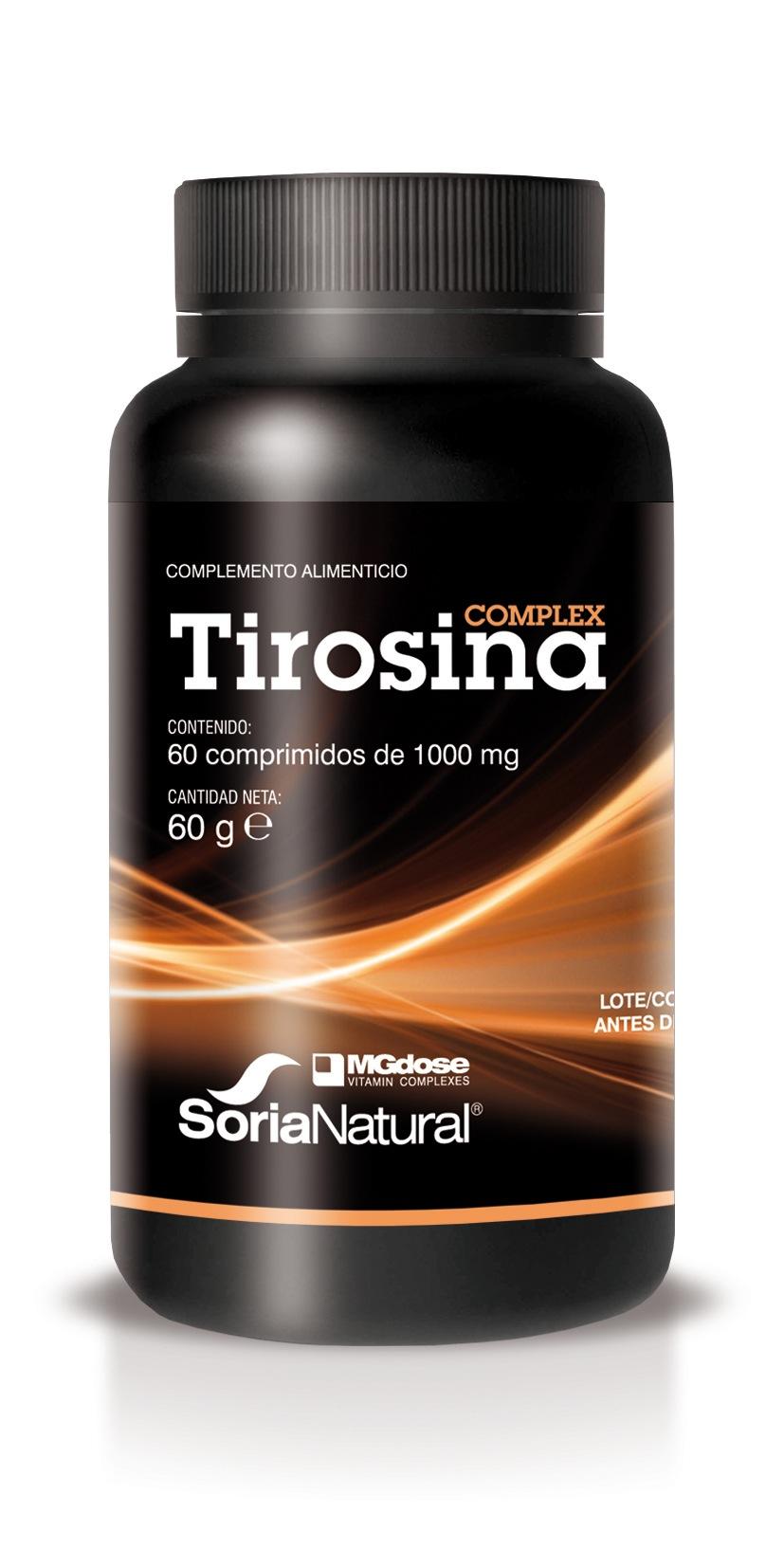 Tirosina complex
