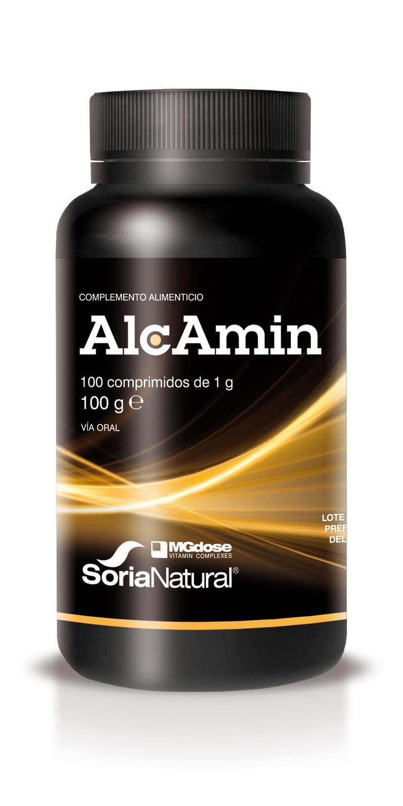 Alcamin