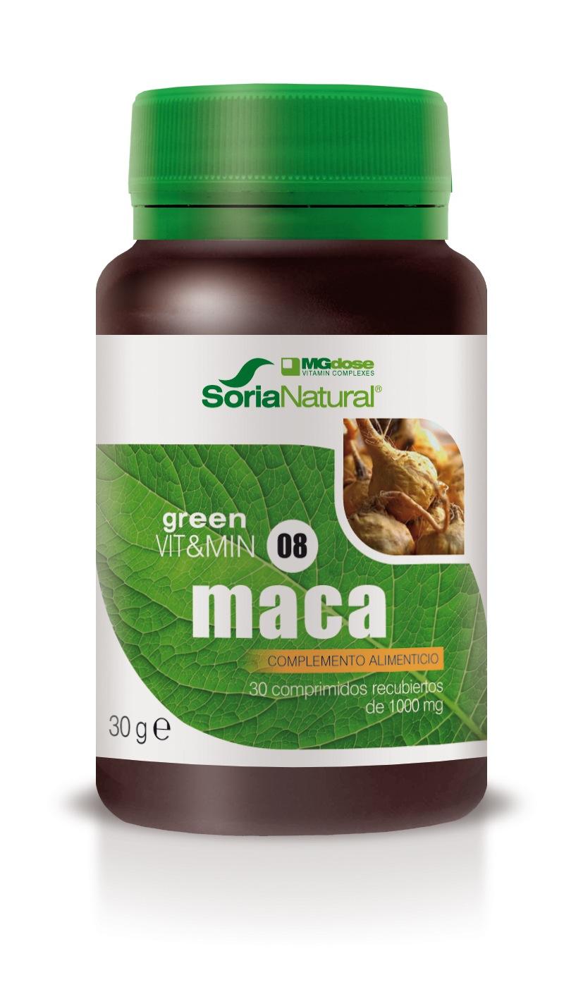 Maca 700 mg