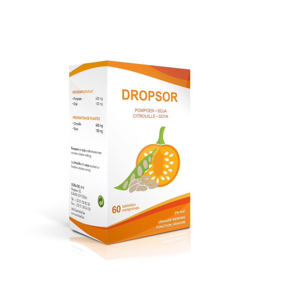 Dropsor
