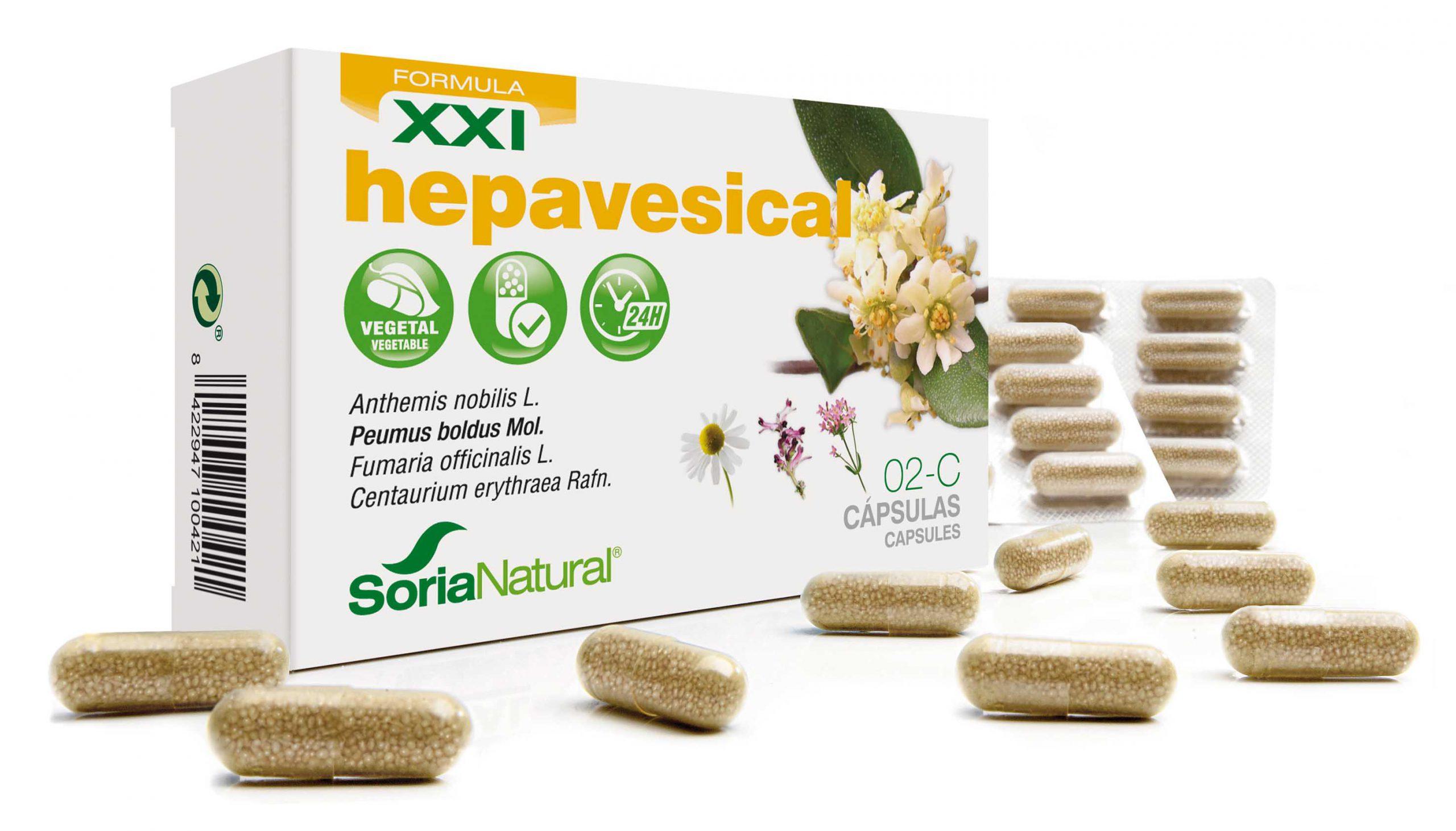 02-C Hepavesical XXI