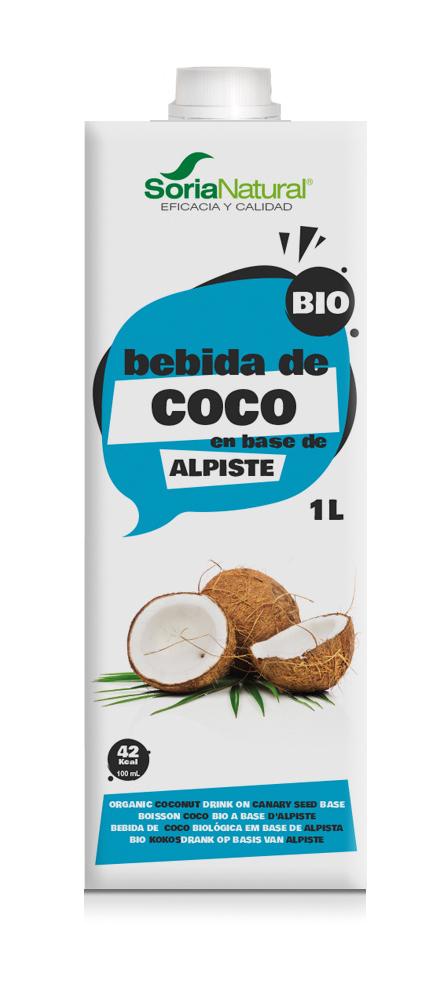 Boisson de coco