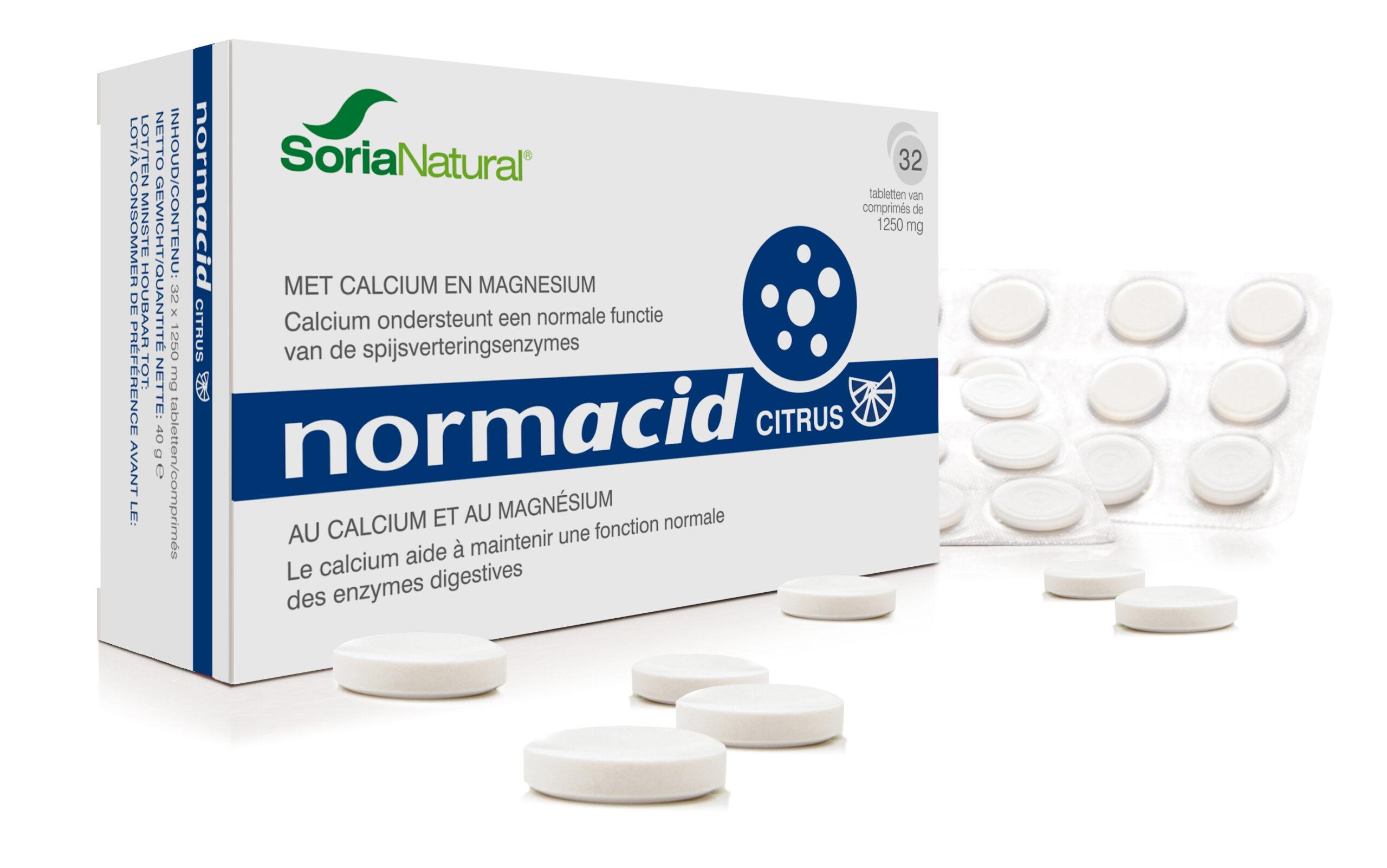 Normacid Citrus
