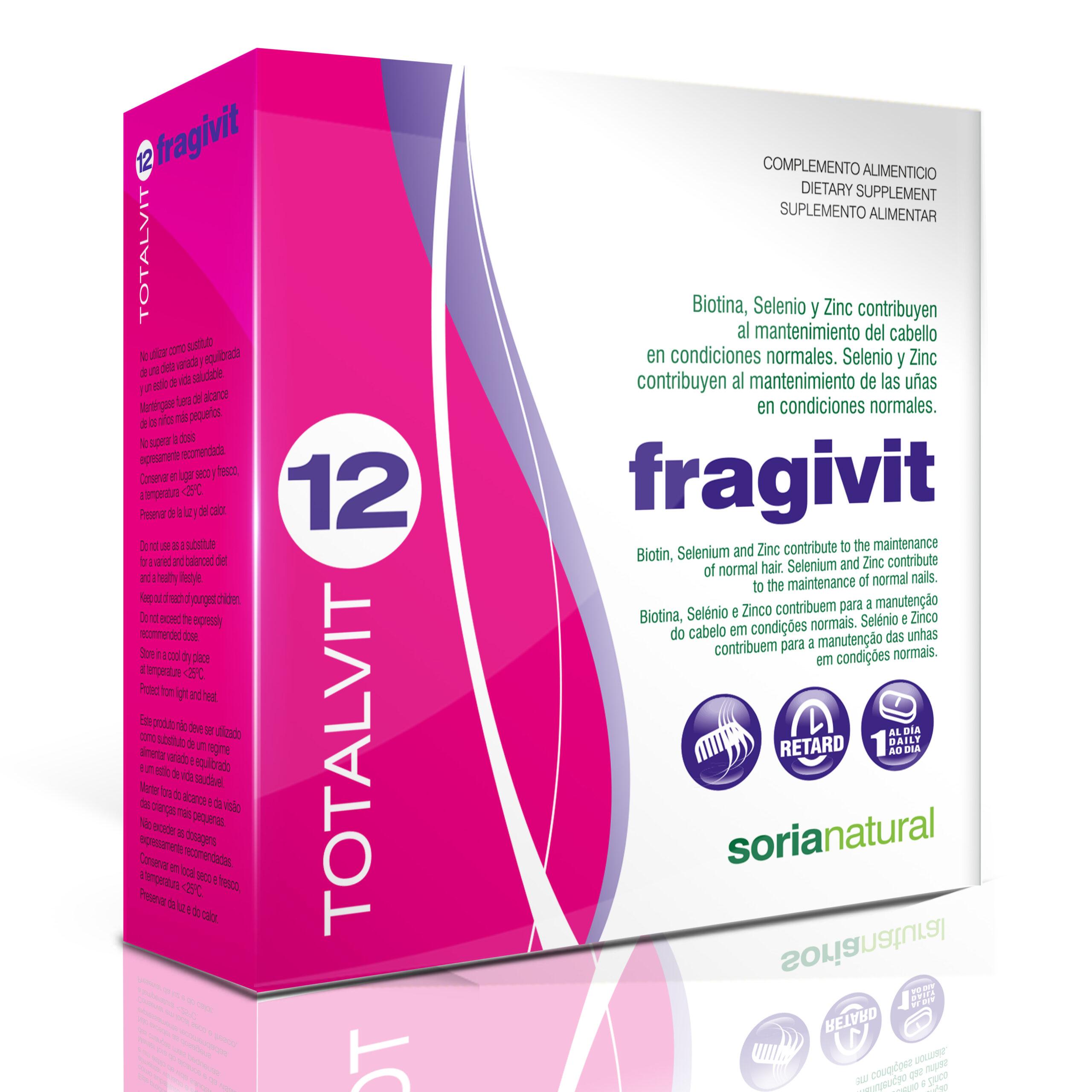 Fragivit – hair potency