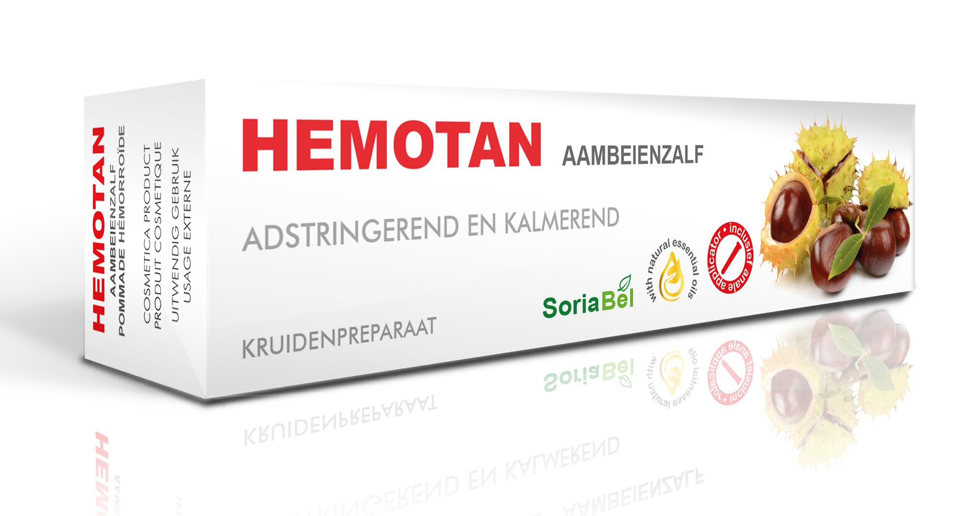 Hemotan